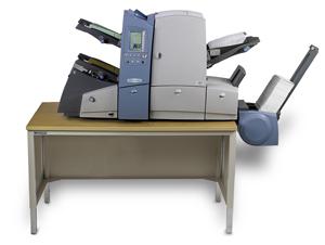 hasler folding machine